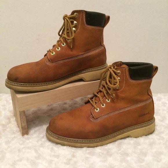 "fccb8e4d10f Sears DieHard 6"" Boots"